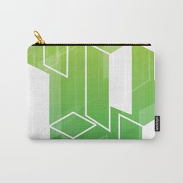 NEO DevCon Inspired Artwork Carry-All Pouch