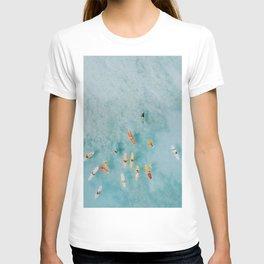 float x T-shirt
