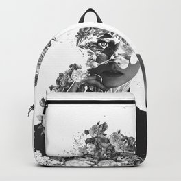 Death By Roses Backpack