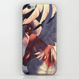 Earn Your Wings iPhone Skin