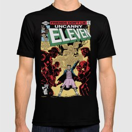 Issue 134 Parody T-shirt