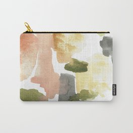 Great New Heights Abstract Carry-All Pouch