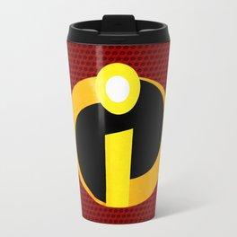 INCREDIBLES Travel Mug