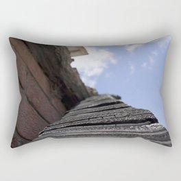 rigid  Rectangular Pillow