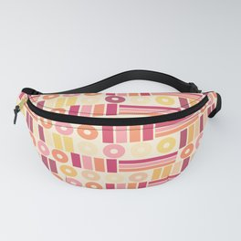 That 70s Summer ~ If you like Piña Coladas Fanny Pack