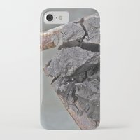 cracked iPhone & iPod Cases featuring Cracked by Todd Langland
