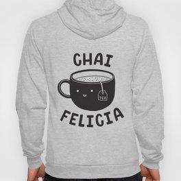 Chai Felicia Hoody
