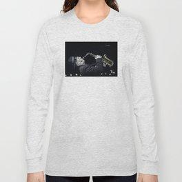 Musical trip Long Sleeve T-shirt
