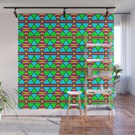 Phillip Gallant Media Design - Various Colors Design Wall Mural