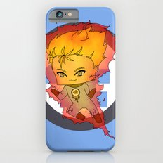 Chibi Human Torch Slim Case iPhone 6s