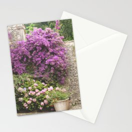 El muro Stationery Cards
