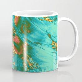 fire opal rift Coffee Mug