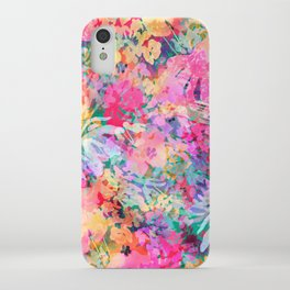 Cool Summer Morning iPhone Case