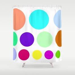 Besifloxacin Shower Curtain
