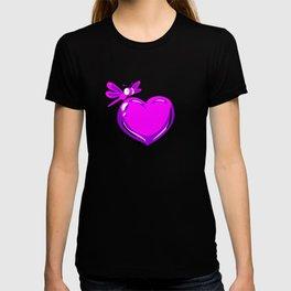 Dragonfly Love - Viola Dreams T-shirt
