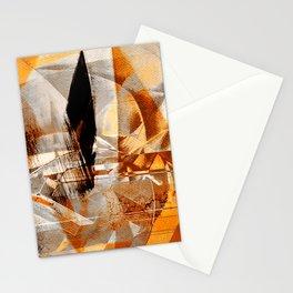 Jangadas Stationery Cards