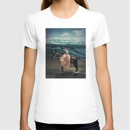 The Fox and the Sea T-shirt