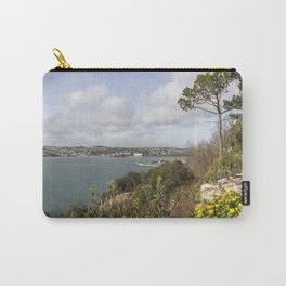 Torquay Headland Carry-All Pouch