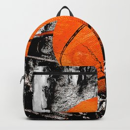 The basketball Backpack