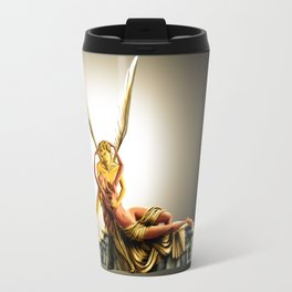 CUPID AND PSYCHE Travel Mug