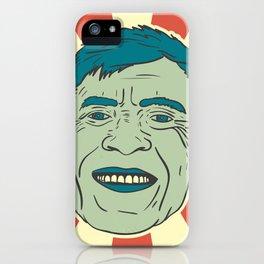 Gianni Morandi iPhone Case