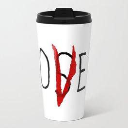 LOSER LOVER Travel Mug