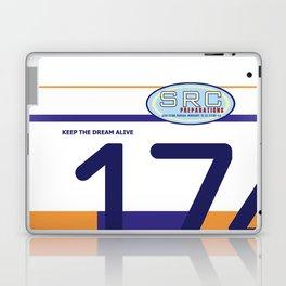 SRC Preparations 935 No.174 Carter Laptop & iPad Skin