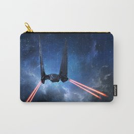 Kylo Rens Command Shuttle Carry-All Pouch