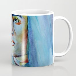 Alexander Vlahos Coffee Mug