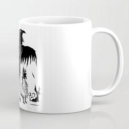 Garon, Queen Kikaan & Bateau -The Other Side of Eve Coffee Mug