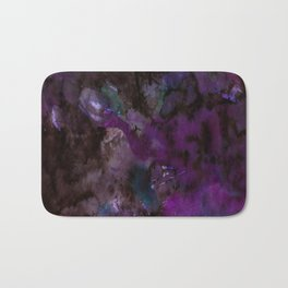 Vellum Bliss No. 7F by Kathy Morton Stanion Bath Mat