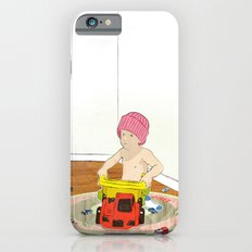 Things That Go iPhone 6s Slim Case