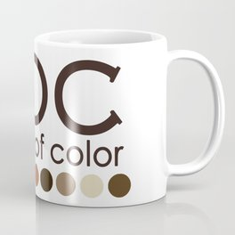 Scraps of Color Traditional T-shirt Coffee Mug