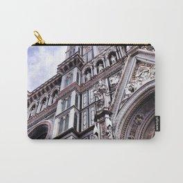 The Cattedrale di Santa Maria del Fiore Carry-All Pouch