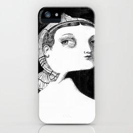 odalisque iPhone Case