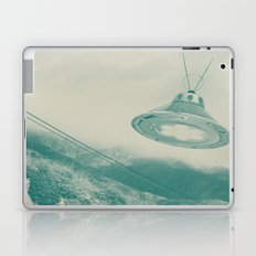 UFO II Laptop & iPad Skin