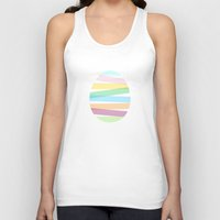 easter Tank Tops featuring Easter by Ilona