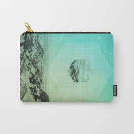 A Place Called Elsewhere Carry-All Pouch