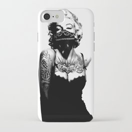 Marilyn Monroe INKED iPhone Case