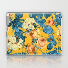Summer Botanical II Laptop & iPad Skin