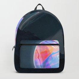 Sleeping Mountain Backpack