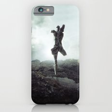 To never, to no more. iPhone 6s Slim Case