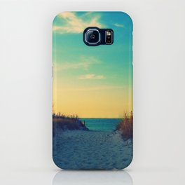 Walk in Love iPhone Case