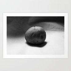 patata Art Print