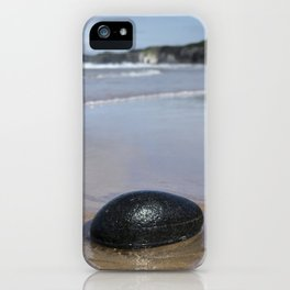 White Park Bay iPhone Case