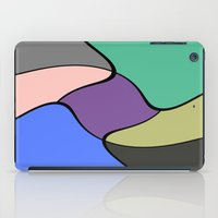 trip iPad Cases featuring Trip by Cs025
