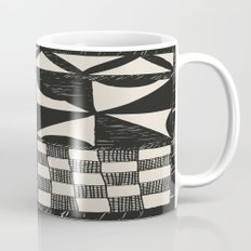 Tapa Cloth | Pacifica Patterns | Tribal Art Mug