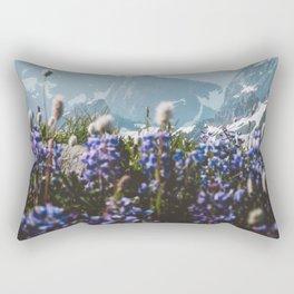 Mountain Meadows Rectangular Pillow