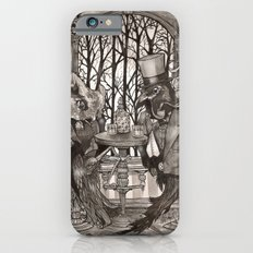 The Owl & The Raven Slim Case iPhone 6s