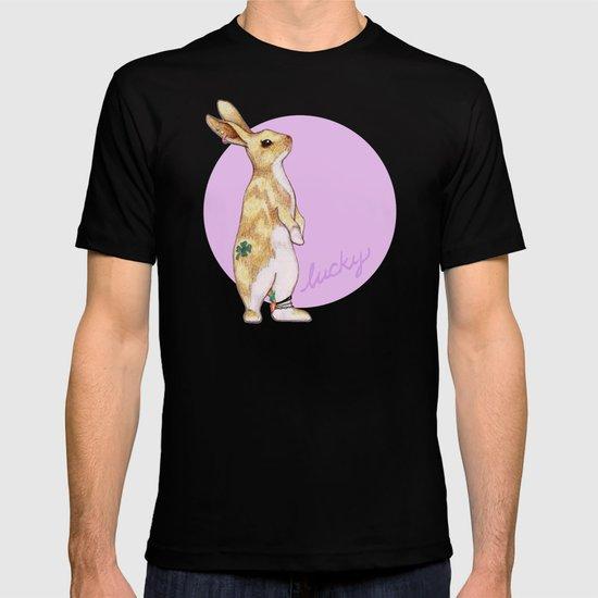 Lucky Bunny T-shirt